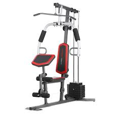 Home Gym Marcy 100 Lbs Stack Home Gym Home Gyms At Hayneedle