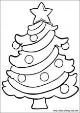 Christmas Coloring Paper Christmas Coloring Pages On Coloring Book Info