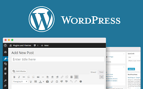 Image result for press button wordpress