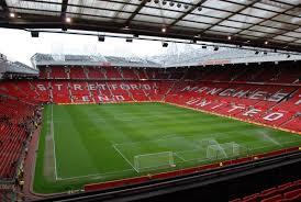 .посмотрите в instagram фото и видео manchester united (@manchesterunited). Man United Planning To Give Old Trafford 88 000 Capacity