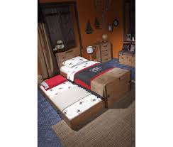 Twin Bed with Trundle and Storage | Full Size Trundle Bed with Drawers | Trundle  Bed