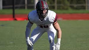 Bennett Jackson - Football - Oberlin College Athletics
