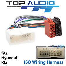 car audio video wire harnesses for kia and sportage fit kia carnival sportage sorento cerato iso wiring harness cable connector wire