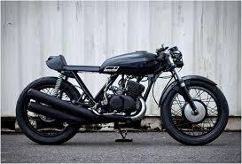 kawasaki cafe racer for sale idea de imagen de motocicleta