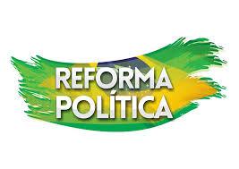 Resultado de imagem para reforma politica no brasil 2017
