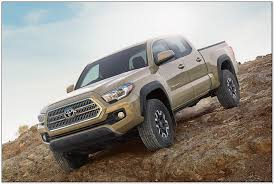 Best Small Pickup Trucks 2017 | Latest Car Review