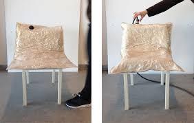 sawdust furniture. Saw Dust Chair, Johanna Riedl, Chair Design, Milan Design Week, Sawdust Furniture A