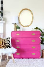 painted furniture makeover gold metallic. Love This Campaign Dresser - Click For Tutorial! Painted Furniture Makeover Gold Metallic
