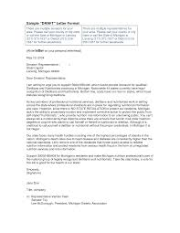 Best Photos Of Sample Letter With Cc Sample Business Letter Format