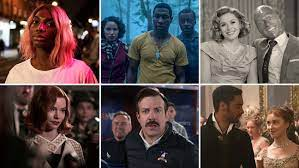 2021 Emmys Nominations: Complete List ...