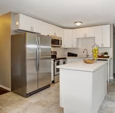 Kitchen countertop depth Depth Refrigerator Standard Depth Fridge Cramped Kitchen Reviewed What Is The Difference Between Regular Refrigerator And Counter