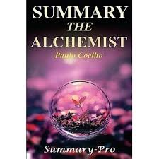 booktopia summary the alchemist book of paulo coelho a  booktopia summary the alchemist book of paulo coelho a full summary by summary pro 9781537462905 buy this book online