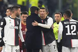 Coppa Italia: Unstoppable Cristiano Ronaldo continues ...