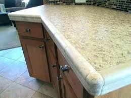 how to install tile countertops how to tile a edge tremendous ceramic tile edge options photo how to install tile countertops