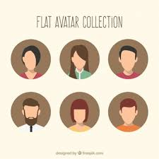 128x128 Avatars Profile Vectors Photos And Psd Files Free Download