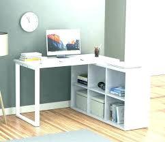 gaming corner desk.  Desk L Corner Desk Modern Desks For Home Office  Gaming 9 With Drawers And Shelves In U