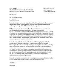 Sample Cover Letter For L1 Visa Sample Customer Service