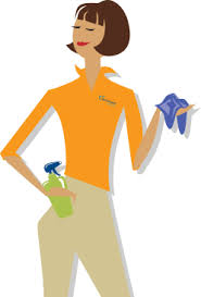 Cleaning Homes Jobs Trusted Maid House Cleaning Services Maid Brigade