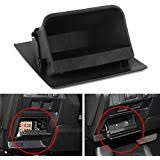 amazon com center console cup holder insert divider for lexus lx470 issyzone subaru fuse box coin holder inner container storage tray for subaru xv crosstrek forester outback
