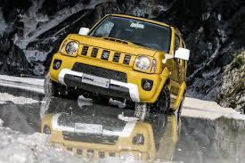 2018 suzuki jeep. delighful jeep alasan dari penggunaan sasis yang baru ini dikarenakan suzuki ingin  memberikan kemampuan offroad untuk jimny sementara tidak ada basis milik saat  on 2018 suzuki jeep