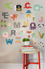 Shining Inspiration Childrens Wall Decor With Nursery Art Kids ...
