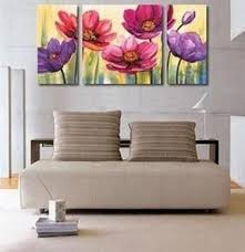 flower painting canvas wall art abstract art canvas painting large oil painting on wall art canvas for living room with flower painting canvas wall art abstract art canvas painting
