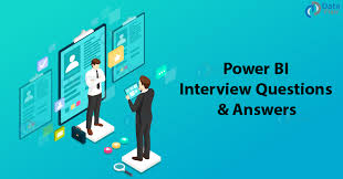 Advanced Power Bi Interview Questions And Answers 2019