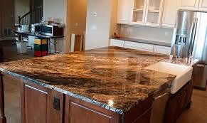 custom granite countertops in denver co