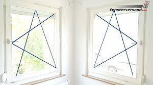 Fenster Ausmessen Anleitung Fenster Richtig Messen