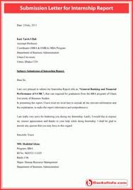 Sample Acknowledgement For Internship Report | Ideas | Pinterest ...