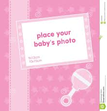 newborn baby announcement sample baby girl announcement templates oyle kalakaari co