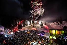 Mammoth Mountain Night Of Lights 2015 Gallery High Sierra Visitors Council