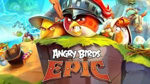 Angry Birds Epic RPG Mod APK 3.0.27463.4821 free Download