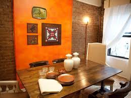 Orange And Brown Bedroom Orange And Brown Bedroom