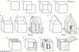 Huis Tekenen Het Tekenen Van De Eerste Verdieping Van Een Houten
