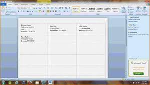 Avery Template 5162 Word Avery 5162 Template Word 2010 Wordtemplates