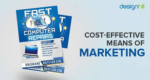 Custom Leaflet Designs How They Impact Your Business Brand
