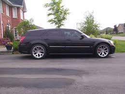 Post pic's of your LX with viper rims here.... [Archive] - Lx ...