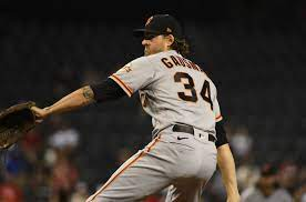 SF Giants: Is the rotation strong ...