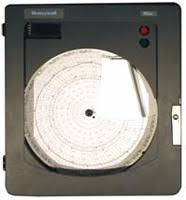 Honeywell Chart Recorder Honeywell Dr4500 Truline Circular Chart Recorder Circular
