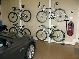 garage bike storage aspiration image of rack idea with regard to diy outdoor