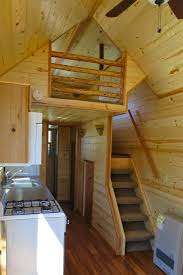 Small Picture Tiny House Building Standards and Safety Issues