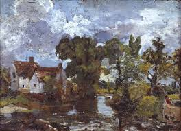 the mill stream 1810 1814