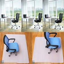 mat for office chair on carpet pp office chair carpet floor mat desk puter plastic best mat for office chair on carpet puter