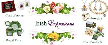 irish expressions gifts jewelry clothing