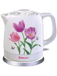 <b>Чайник Sakura SA</b>-2034T - НХМТ