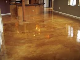 Painted Concrete Floors Stained Cement Floors Chemical Staining Concrete Staining