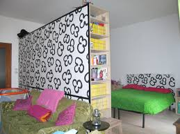 IKEA Hackers: Funky Pax room divider