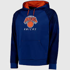 Majestic Hoodie Size Chart Details About New York Knicks Armour Ii Performance Hoodie 2xl Raglan Sleeves Majestic Nba