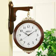15 best hanging wall clock designs with